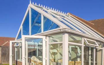 conservatory roof insulation costs Highland