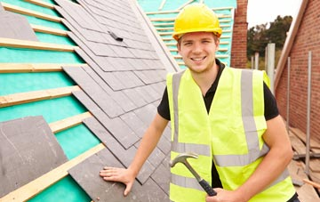 find trusted Highland roofers