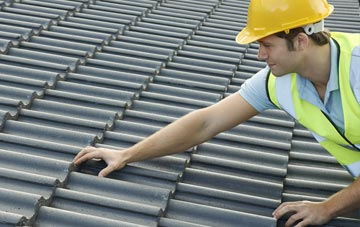 screened Highland roofing companies