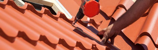 save on Highland roof installation costs