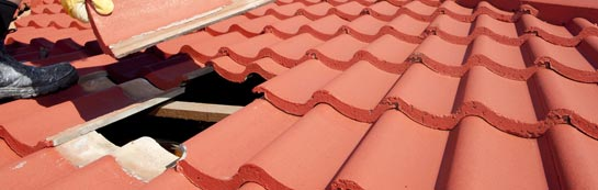 compare Highland roof repair quotes