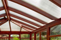 Highland conservatory roofing insulation